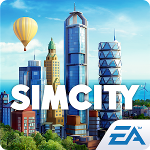 Icon: SimCity BuildIt
