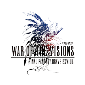 Icon: WAR OF THE VISIONS: Final Fantasy Brave Exvius