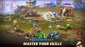 Screenshot 4: Skylanders™ Ring of Heroes