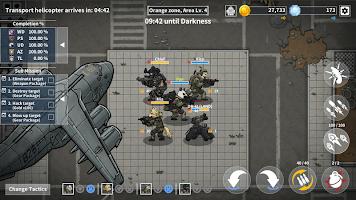 Screenshot 3: BAD 2 BAD: EXTINCTION
