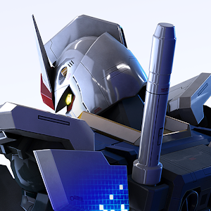 Icon: Gundam Battle: Gunpla Warfare | Asia