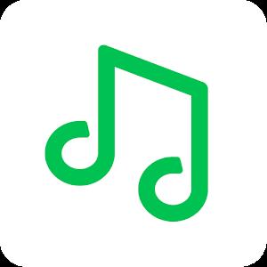Icon: LINE MUSIC