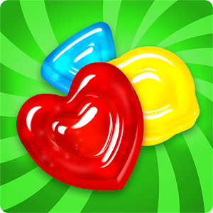 Icon: Gummy Drop!