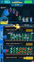 Screenshot 3: Idle Fish Aquarium
