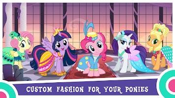 Screenshot 3: MY LITTLE PONY: Magic Princess
