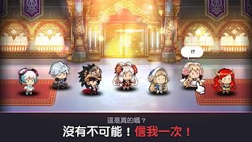 Screenshot 2: 死神高中 :死神成長記
