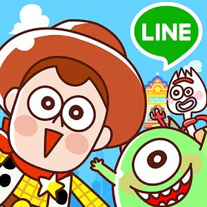Icon: LINE 픽사 타워