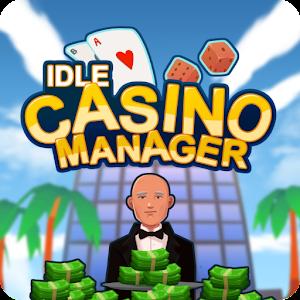 Icon: 賭場經理