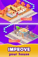 Screenshot 4: Idle Life Sim - Simulator Game