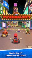 Screenshot 1: Mario Kart Tour