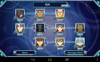 Screenshot 3: Yu-Gi-Oh! Duel Generation