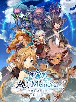 Screenshot 1: Ast Memoria