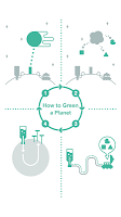 Screenshot 2: Green the Planet 2
