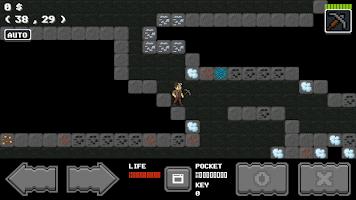 Screenshot 2: 礦工世界
