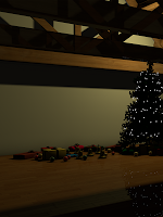 Screenshot 3: 탈출 게임 Christmas Eve