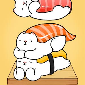 Icon: 고양이 초밥