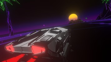 Screenshot 4: Music Racer