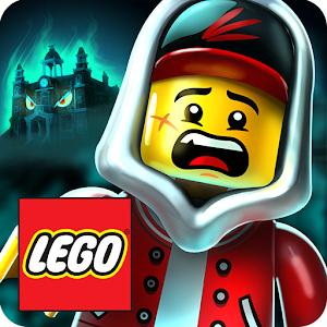 Icon: LEGO® HIDDEN SIDE™