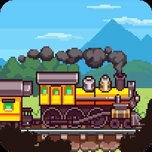 Icon: Tiny Rails