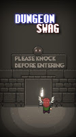 Screenshot 1: 闖蕩地下城 : 史萊姆!