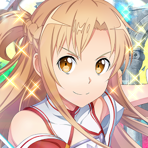 Icon: Sword Art Online: Integral Factor | โกลบอล
