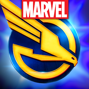 Icon: MARVEL 神威戰隊