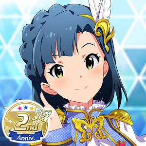 Icon: THE iDOLM@STER Million Live!: Theater Days (Japan)