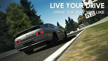Screenshot 4: Assoluto Racing: Real Grip Racing & Drifting