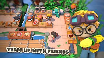 Screenshot 4: Cooking Battle!