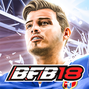 Icon: サッカーゲーム - BFB 2018