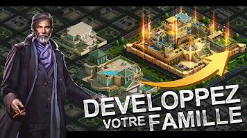 Screenshot 3: Mafia City