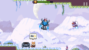 Screenshot 2: Sky Chasers