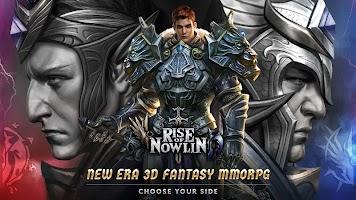Screenshot 1: Rise of Nowlin