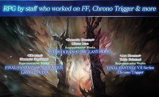 Screenshot 4: BLADE XLORD 眾劍之王 | 英文版