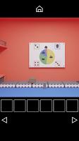 Screenshot 1: 逃離工廠