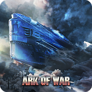 Icon: Ark of War: Republic