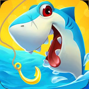 Icon: 花式釣魚