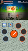 Screenshot 1: 妖怪武士