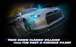 Screenshot 2: Fast & Furious: Legacy
