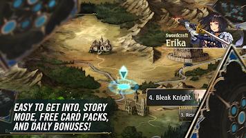 Screenshot 3: SHADOWVERSE (Global)