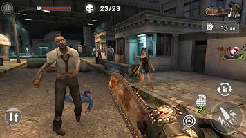 Screenshot 1: 死亡條約