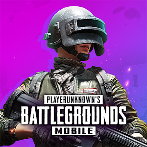Icon: PUBG Mobile (Korea)