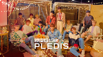 Screenshot 1: SUPERSTAR PLEDIS (Japan)