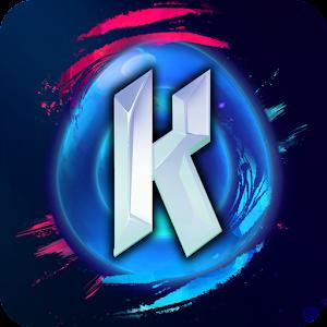Icon: KROSMAGA