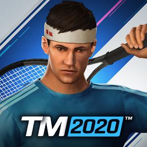 Icon: 網球經理2019