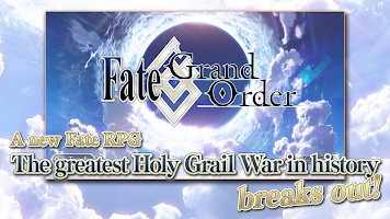 Screenshot 1: Fate/Grand Order | Inglés