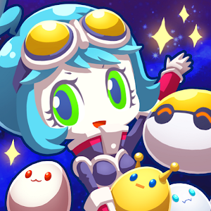 Icon: Cosmic Eggs - Battle Adventure RPG In Space