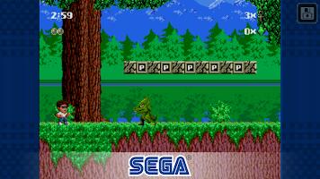 Screenshot 1: Kid Chameleon Classic