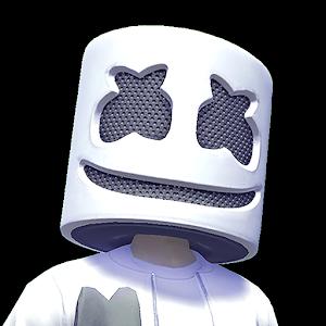 Icon: Marshmello Music Dance
