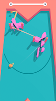 Screenshot 2: 彈球切切切